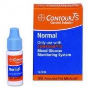 Contour TS Normal Level Control Solution Part No. 1858 Qty Per Box