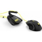Mouse Gaming Sharkoon Shark Zone M51+ 8200 DPI USB Negru