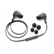 Casti bluetooth Plantronics Backbeat Go2 PLB00069 negre