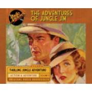 The Adventures of Jungle Jim, Volume 5