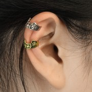 Snubní prsteny chirurgická ocel 1 pár HKNSS1021