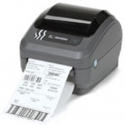 Zebra labelprinter GK420D Direct Thermal Ethernet / LAN