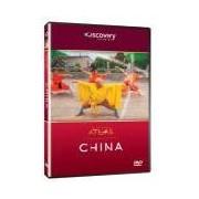 China Discovery Atlas
