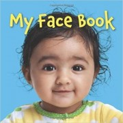 My Face Book by Star Bright Books