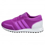 Adidas Los Angeles W purple
