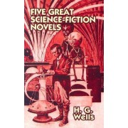 Five Great Science-Fiction Novels Set