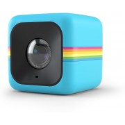 Polaroid Cube Action Camera - Blauw