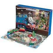 Thomas and Friends Wooden Railway Countdown to Christmas Advent Calendar