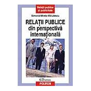 Relatii publice din perspectiva internationala
