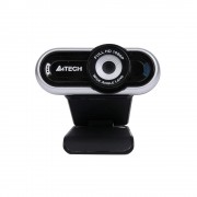 WEBCAM, A4 PK-920H-1, Mic, FullHD, Black/Blue