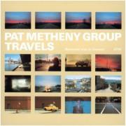 Viniluri - ECM Records - Pat Metheny Group: Travels