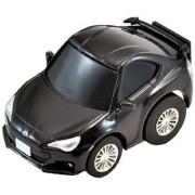 Choro-Q Zero Z-12c Subaru BRZ (Black)