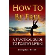 How to Be Free by Livingstone Bvumbi