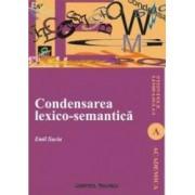 Condensarea LexicO-Semantica - Emil Suciu