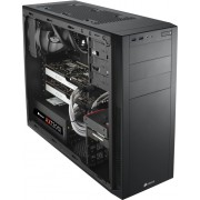 Corsair Carbide 200R Midi-Toren Zwart computerbehuizing