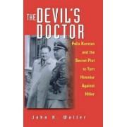 The Devil's Doctor by John H. Waller