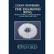 The Diamond Ring by Colin Newbury