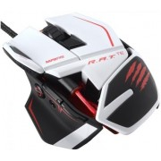 Mouse Gaming Mad Catz R.A.T. TE Tournament Edition (Alb)