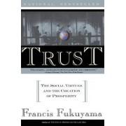 Trust by Francis Fukuyama