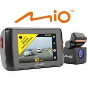 Camera video auto Mio MiVue 698 Dual