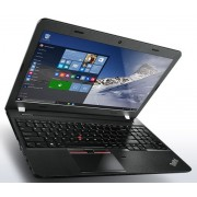 "Lenovo Thinkpad E560 6th gen Notebook Intel Dual i5-6200U 2.30Ghz 4GB 500GB 15.6"" WXGA HD HD520 BT Win 10 Pro"