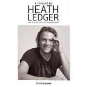 Heath Ledger by Chris Roberts