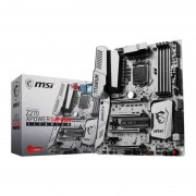 Micro-Star International MSI Z270 Xpower Gaming Titanium Intel Socket 1151 ATX Motherboard