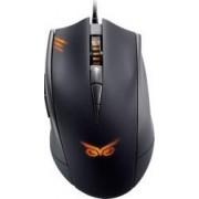 Mouse Gaming Optic Asus Strix Claw 5000DPI Negru