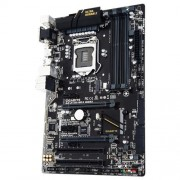 MB GIGABYTE Z170-HD3 DDR3 (rev. 1.0)