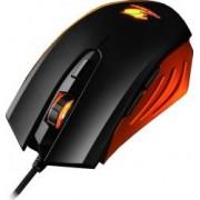 Mouse Gaming Cougar 200M Orange