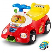 VTech Go! Go! Smart Wheels Launch and Go Ride On