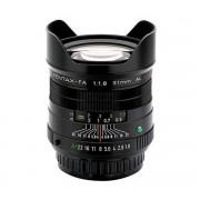 Obiectiv PENTAX FA 31mm F1.8 SMC Limited