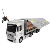 Dickie 201119884 RC Mercedes Benz Actros (RTR)