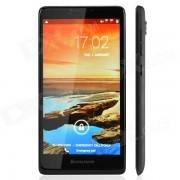 "Lenovo A880 Quad-Core Android 4.2 WCDMA Bar Phone w/ 6.0"""