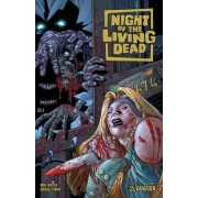Night of the Living Dead: v. 3 by Mike Wolfer