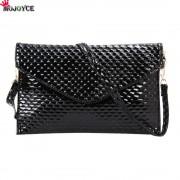 Mini Women Messenger Bags 2017 Good Quality PU Leather Women Handbag Designer Famous Brands Luxury Classical Women Bag