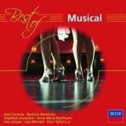 Artisti Diversi - Bestof Musical (0028948005352) (1 CD)