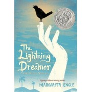 The Lightning Dreamer by MS Margarita Engle