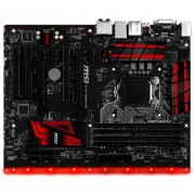 MSI MSI H170A Gaming Pro H170A GAMING PRO