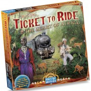 Ticket to Ride Africa
