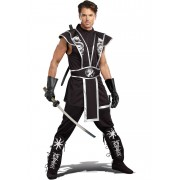 Dreamguy Blades Of Death Costume 9977