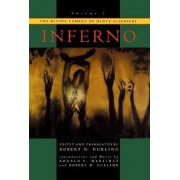 The Divine Comedy of Dante Alighieri: Inferno Volume 1 by Dante Alighieri