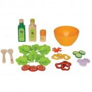Hape Set salade du jardin E3116
