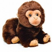 Nat and Jules Chimpanzee Plush Toy Small