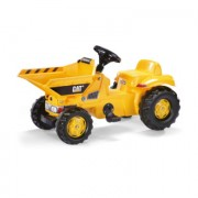 ROLLY TOYS RollyKid Dumper CAT 024179