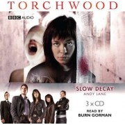 Torchwood by Andrew Lane