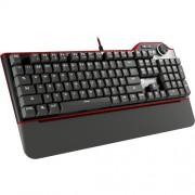 Tastatura Genesis RX85 USB, iluminata, mecanica