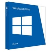 Microsoft Windows 8.1 Pro (4YR-00181)
