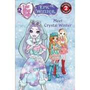 Ever After High: Meet Crystal Winter