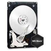 WD BLACK/HDD/500GB/2.5/SATA3/32MB CACHE/7MM